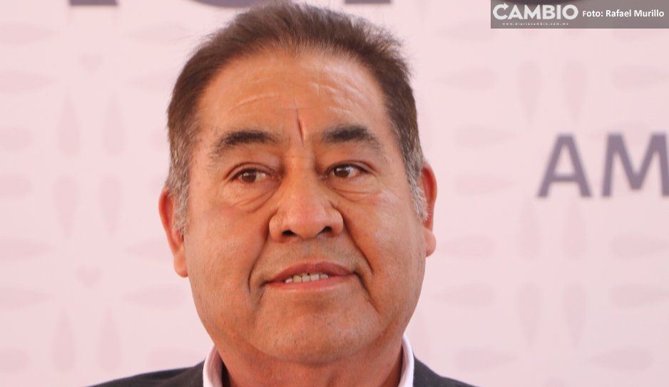 Ex empleados del Ayuntamiento crean grupo de choque Amozoc Seguro; prevén bloqueos