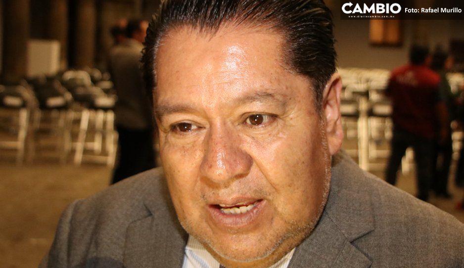 Inconformes con renovación de transporte público son una minoría, afirma Aréchiga
