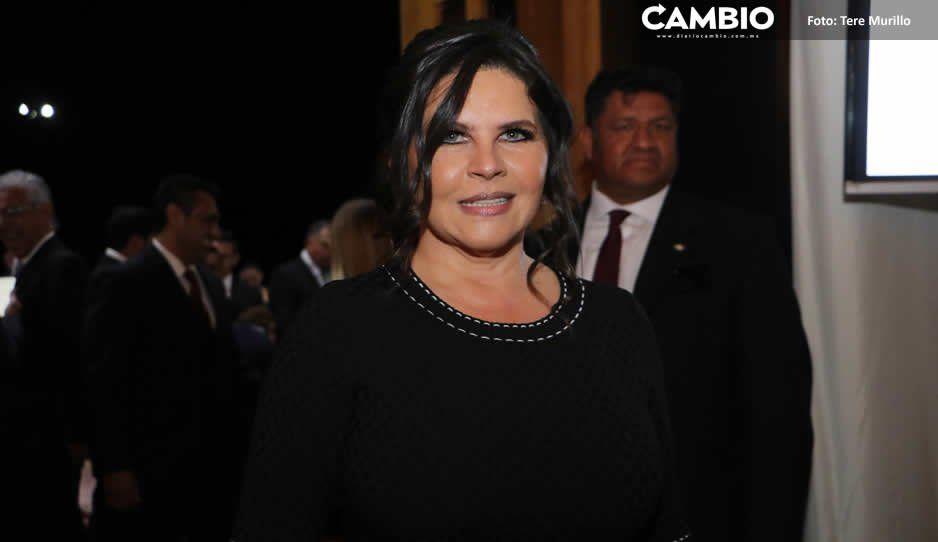 Norma Layón exige a Pemex sellar a prisa las tomas de huachigaseros en Texmelucan