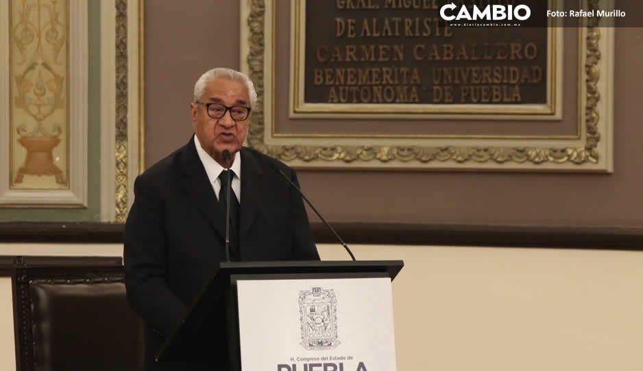 Gobierno de Pacheco redujo la deuda pública 4.8 %, abonó más de 853 millones