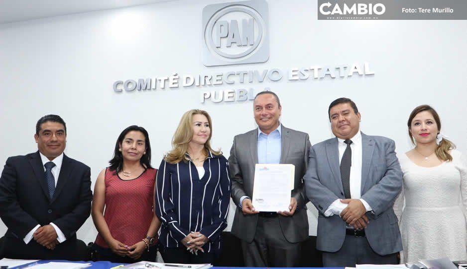 Memo Velázquez regresa a presidencia de Atlixco