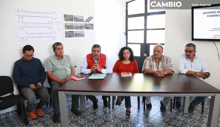 Ayuntamiento de Atlixco presenta proyecto de ordenamiento general