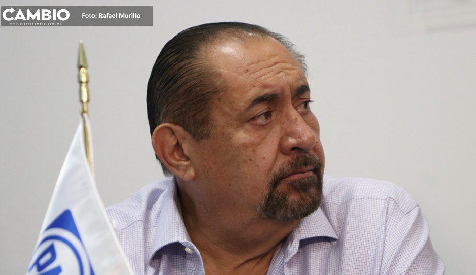 Escobedo truena contra Cárdenas: me atacó en la elección, cómo voy a apoyarlo