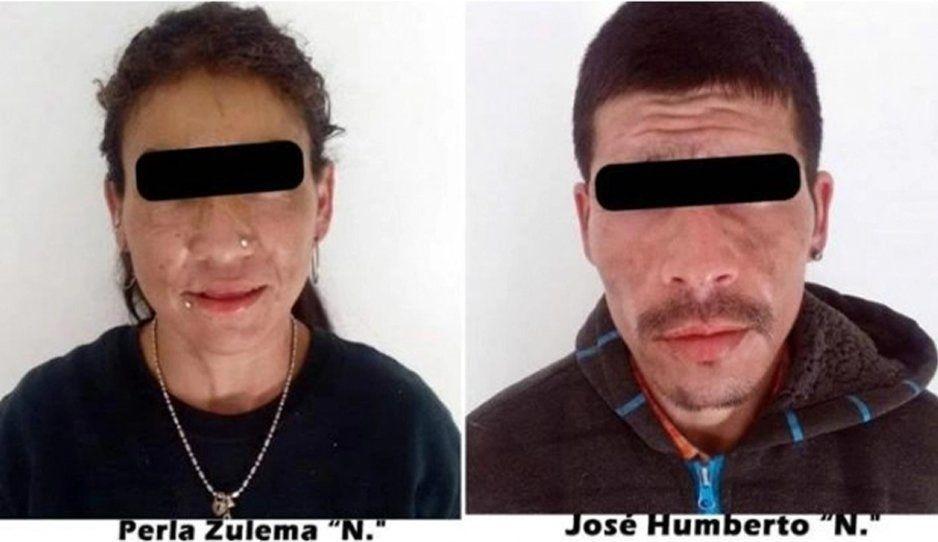 Cae pareja de feminicidas en Sonora