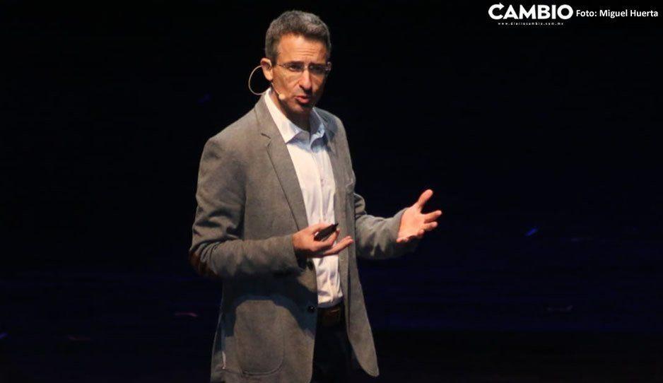 Tal Ben-Shahar se presenta en la Ciudad de las Ideas con el taller sobre Psicología Positiva