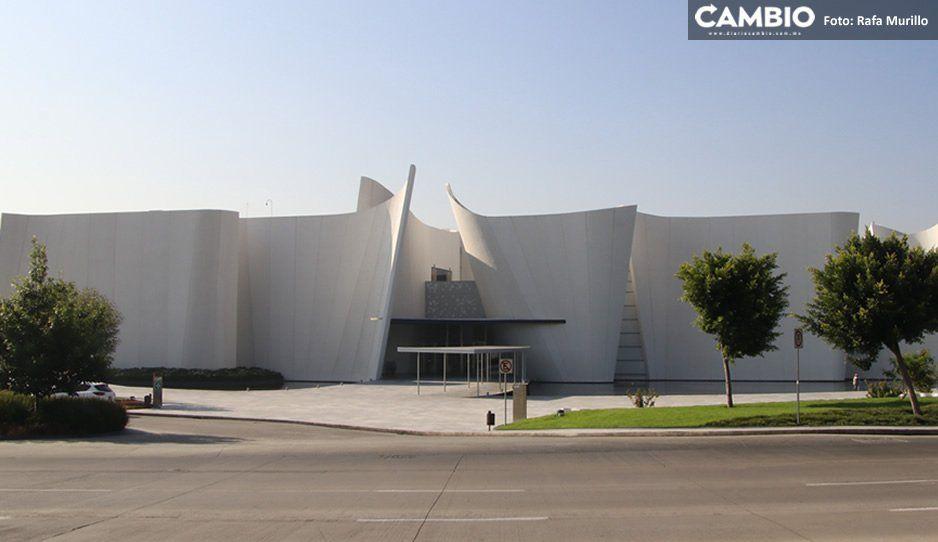 Convertirán al Museo Barroco en lugar para exposiciones fotográficas y convivencias familiares: revelan el Plan de Glockner