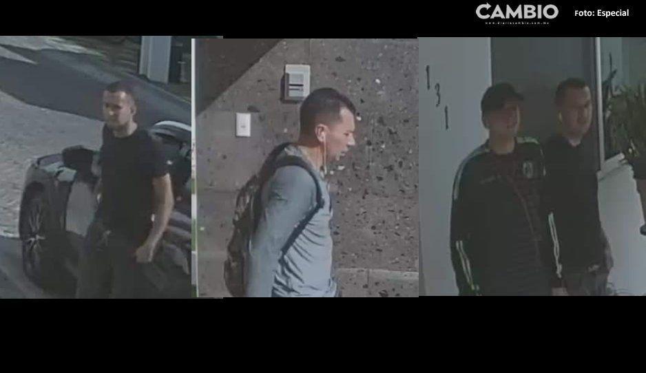 En un sólo día roban 5 residencias en Zerezotla, Cholula