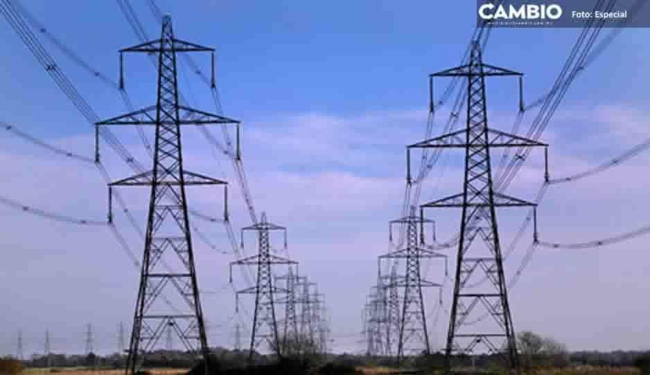 México tiene suficiente energía eléctrica y hasta de más: AMLO