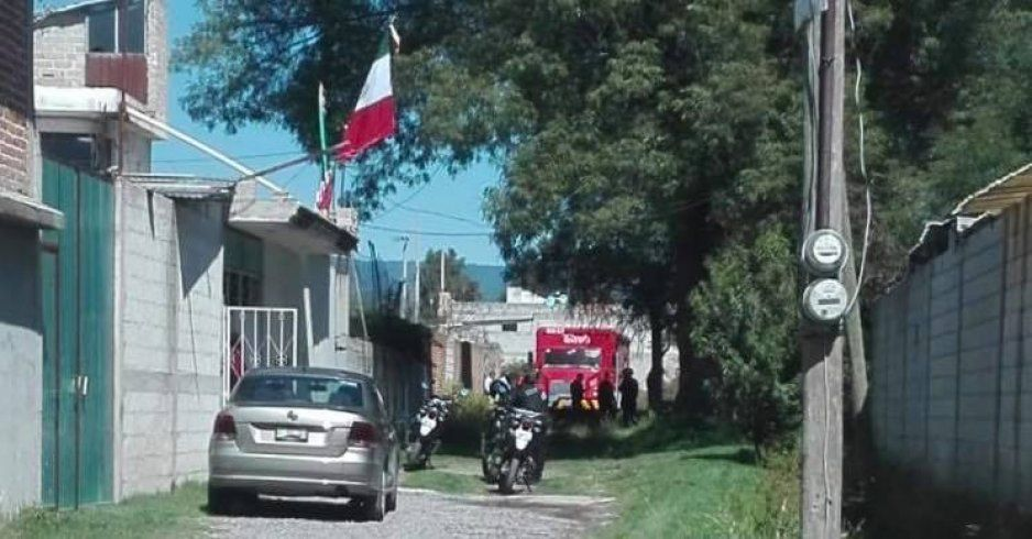Sujetos armados atracan a repartidores de Coca cola en Texmelucan