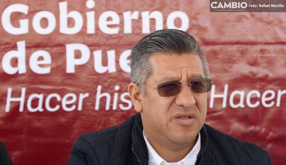 Gobierno estatal exigirá a Arquitectoni K  concluir obras del Bulevar del Niño Poblano