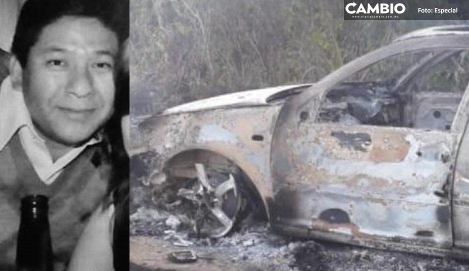 Criminales convierten Tepanco de López en  tiradero de cadáveres: presidente municipal