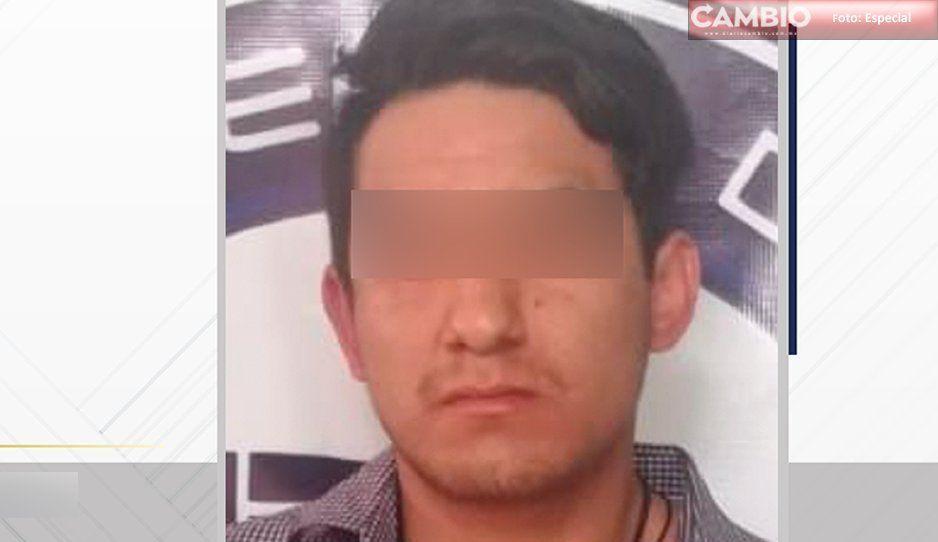 Asqueroso depravado de Texmelucan viola a su cuñadito de 7 años y lo contagia de una enfermedad