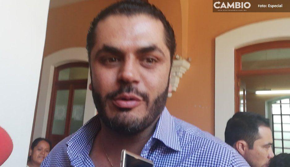 Patjane no le teme a corona fúnebre:  tratan de intimidar a administración