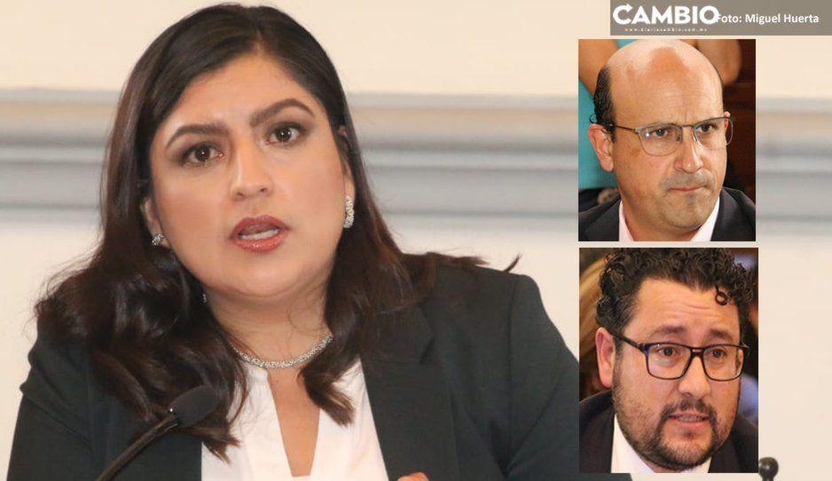 Cambios en el gabinete de Claudia: renuncian secretario de Desarrollo Económico y director del DIF Municipal