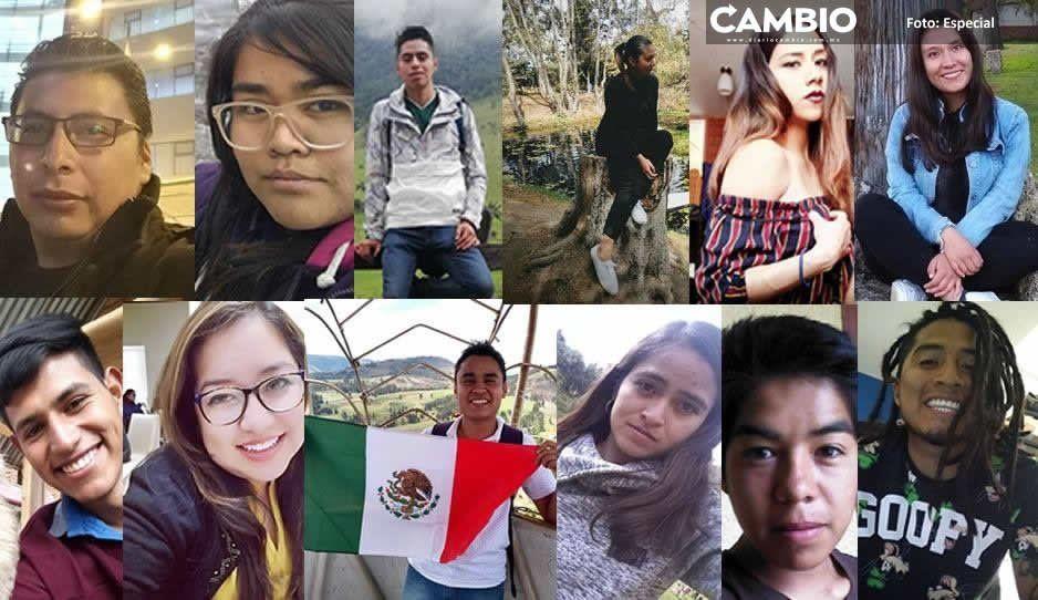 Estudiantes de UTH en Perú  no sintieron el sismo: rector