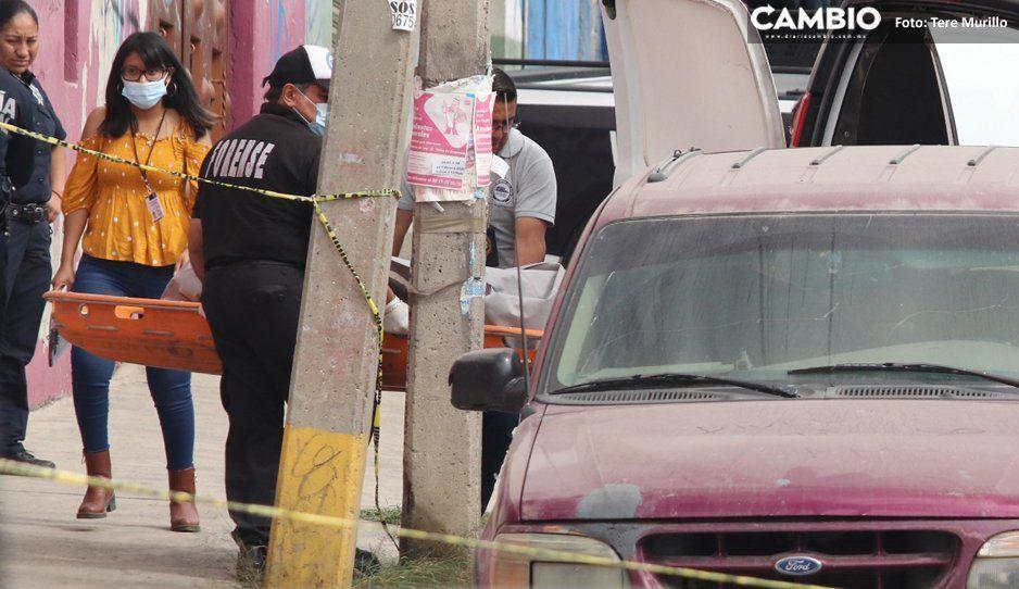Norte de la ciudad ya es tiradero de cadáveres: van 7 cuerpos en el año