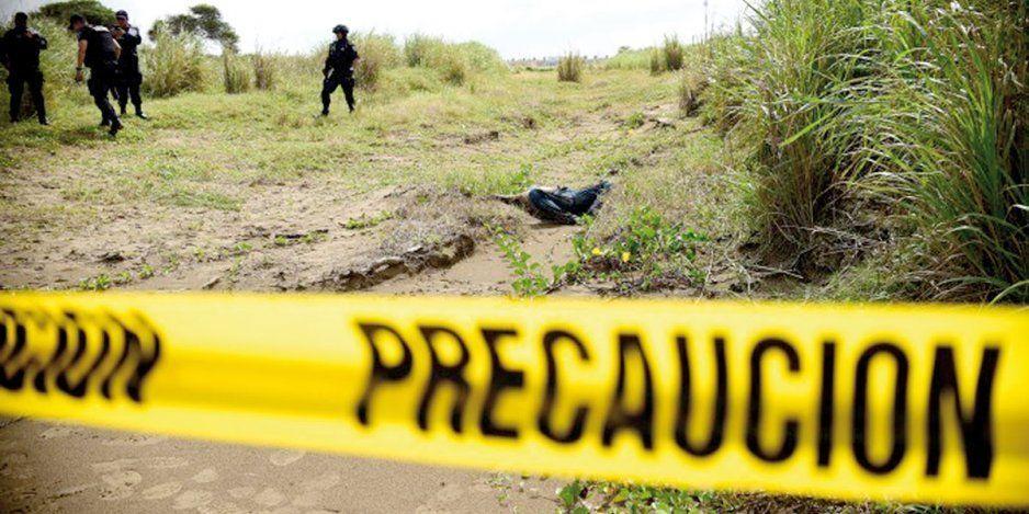 Feminicidio 81: La matan a golpes y la avientan frente al CBTIS 16 en Atlixco