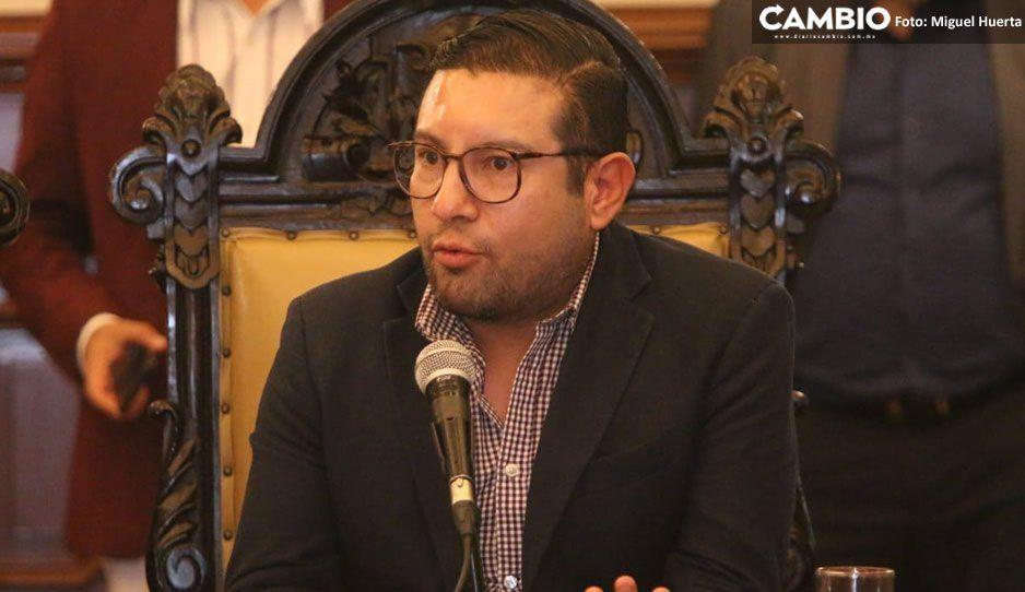 Sigue el negocio de la bolardiza: Cabildo aprueba licencia de Eduardo Covian para que llegue a la Semovi