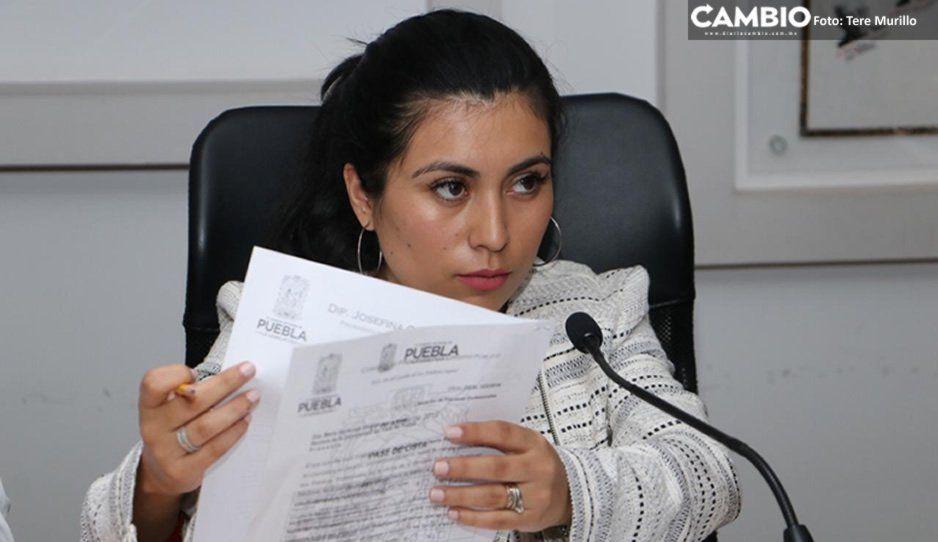 Diputada del PES exige eliminar a chalanes de choferes tras el anuncio del incremento del pasaje (VIDEO)