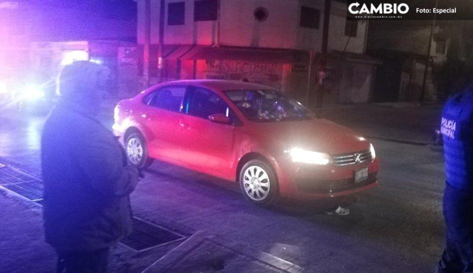 Ejecutan con 40 balazos a conductor durante riña en la colonia El Salvador