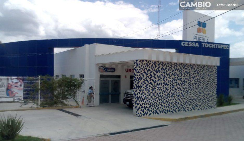 Ayuntamiento y Cessa de Tochtepec ocultan al MP el reporte de policías heridos