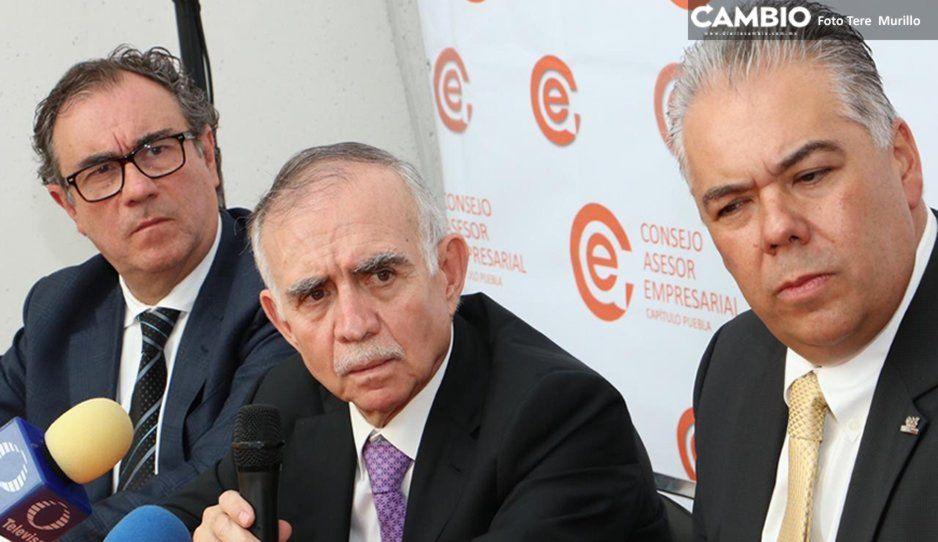 Alfonso Romo sale en defensa de Pepe Chedraui por investigación de Inteligencia Financiera