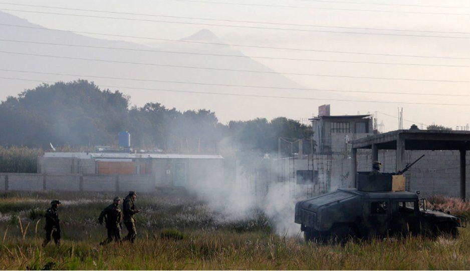 Puebla, paraíso del huachigas: se dispara hasta un 1300 % robo de gas LP
