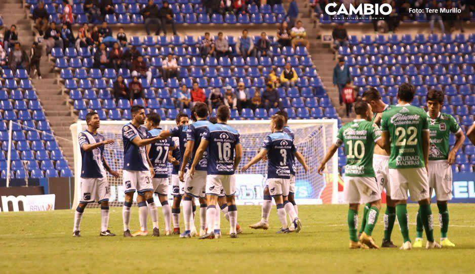 Sin fecha FIFA ya no hay pretexto para que el Club Puebla no despegue
