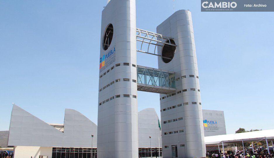 SSP reactivará arcos de seguridad  y habilitará el C5 en Tehuacán