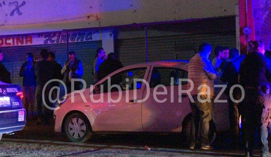 En tan sólo dos días roban dos automóviles DiDi