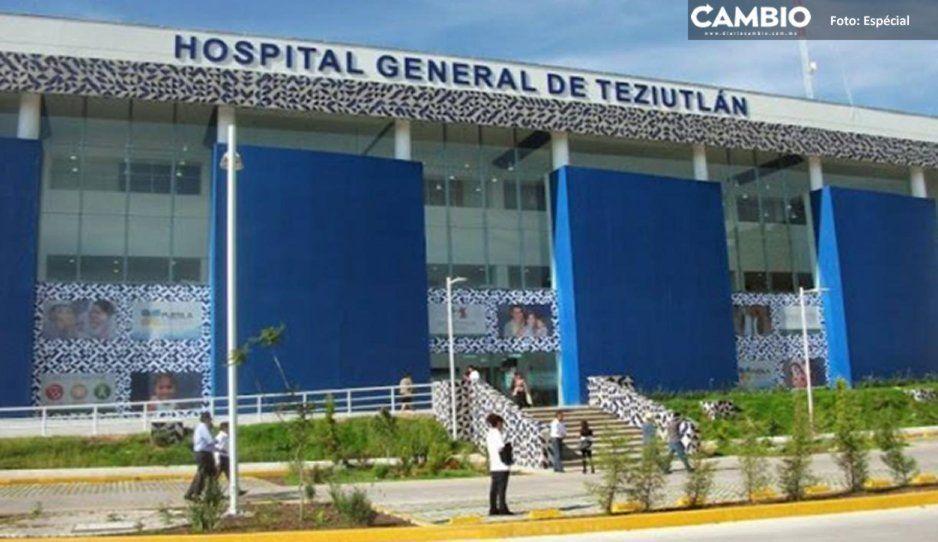 Encargada de urgencias de Hospital general de Teziutlán rechaza acusaciones de corrupción