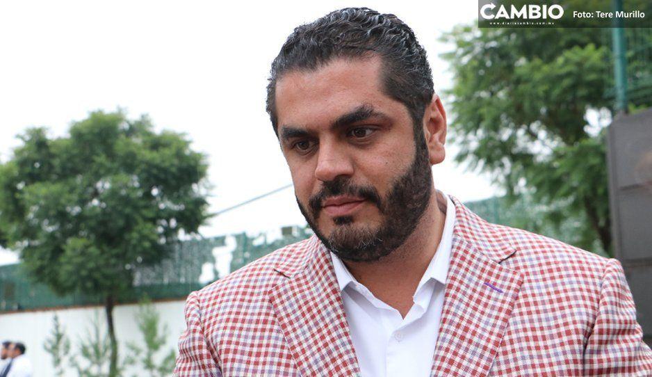 Patjane es el segundo peor alcalde de todo México y Tehuacán llora a su presidente municipal