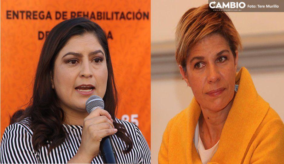 Acepta Claudia que Rubio Acle se fue Movilidad por investigación de la bolardiza