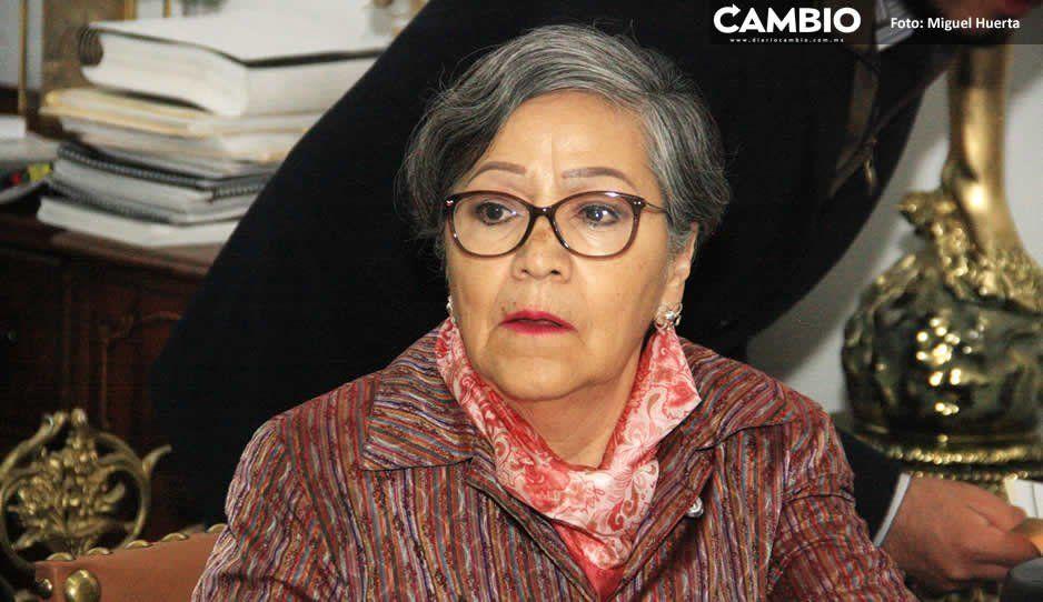 Segunda renuncia al hilo en el gabinete de Claudia, se va gerente del Centro Histórico