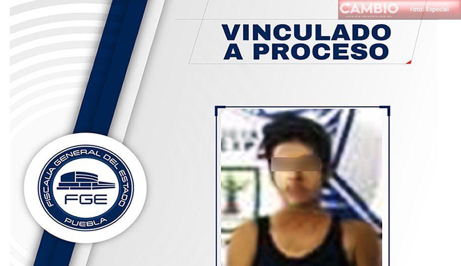 ¡Al tambo! Vinculan a proceso a presunto ladrón de casa en Pahuatlán