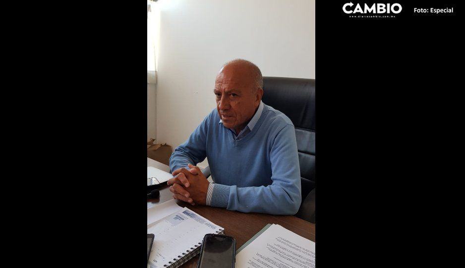 Ayuntamiento de Texmelucan invierte un  millón 200 mil pesos en alumbrado público
