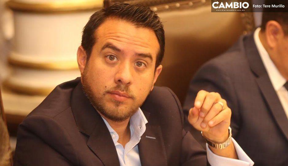Revira Oswaldo Jiménez declaraciones de Biestro: solicitud de revocación de mandato vs Claudia no es tema político