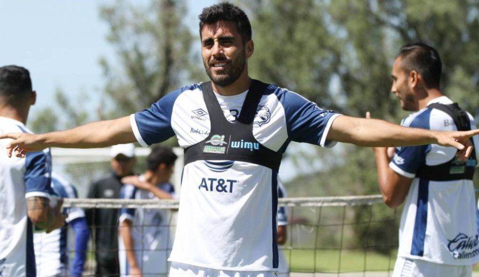 La Franja reincorpora a jugadores lesionados para el duelo con San Luis