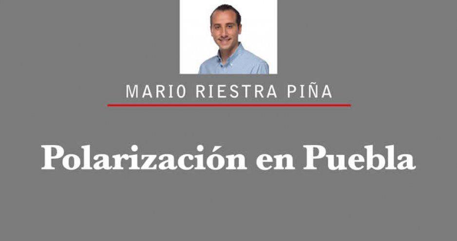 Polarización en Puebla