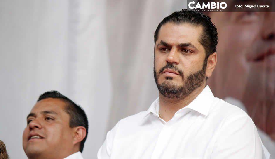 Patjane debe finiquito a ex empleados del Ayuntamiento de Tehuacán; ignoran monto