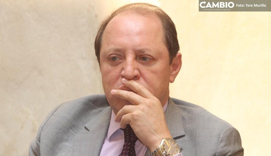 INE auditará a los tres candidatos para verificar fiscalización de gastos: Antonio Baños