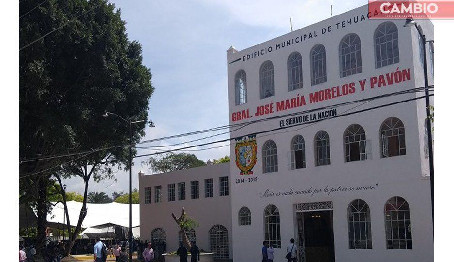 Se deslinda regidora de obras públicas de actos de corrupción; Contraloría Municipal suspende a funcionaria