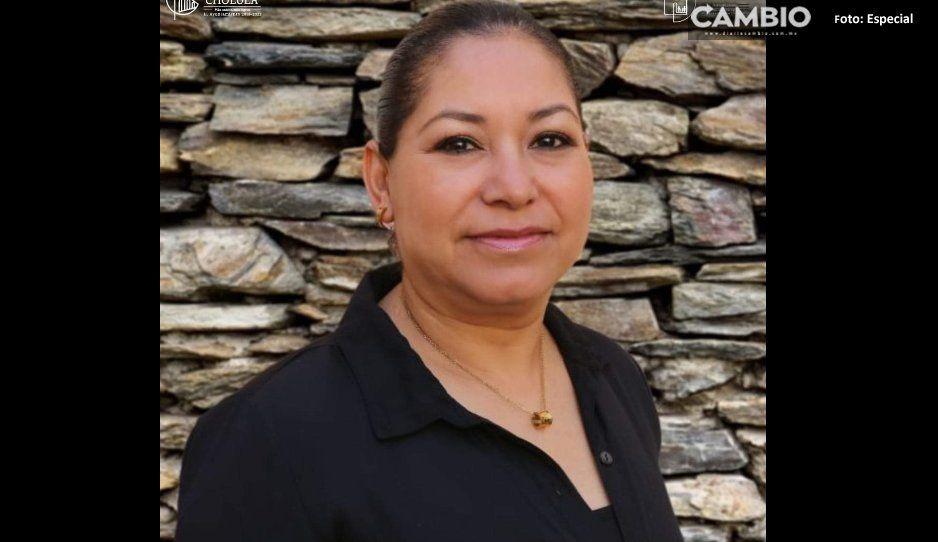 Directora de Vivienda de Arriaga tiene como auxiliar a su hijo en San Pedro