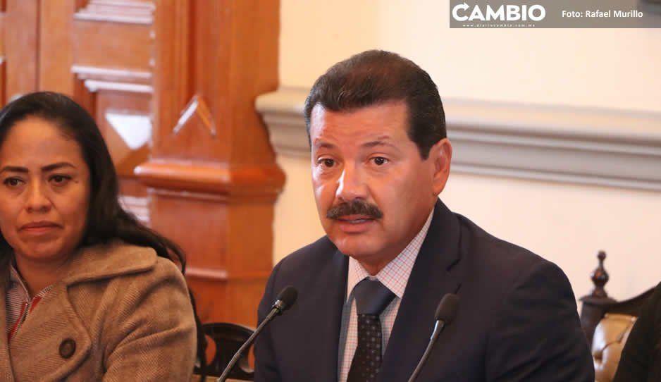 Gobierno de Arriaga condiciona entrega de escrituras en San Pedro