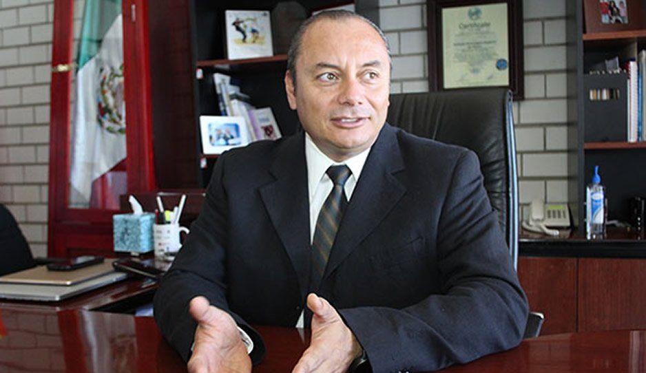 Memo Velázquez rechaza acusaciones de Biestro y asegura que no tiene injerencia en elecciones