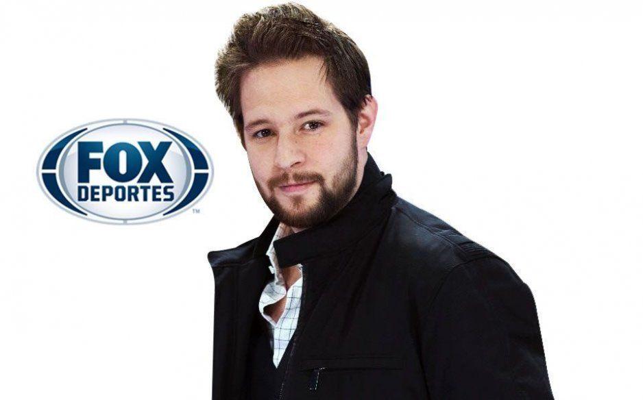 Tras ser despedido de Televisa, el Pollo Ortíz se va a Fox Sports