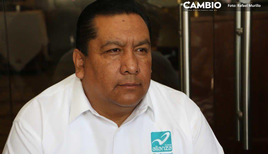 Darío Carmona saca una artimaña para evitar ser despedido de la SEP