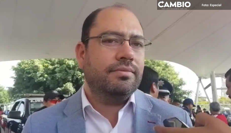 Patjane sigue siendo presidente municipal  de Tehuacán a 11 días de detención: regidor