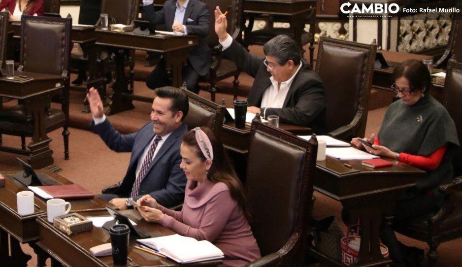 Congreso avaló Ley de Ingresos de 150 municipios, faltan las más importantes