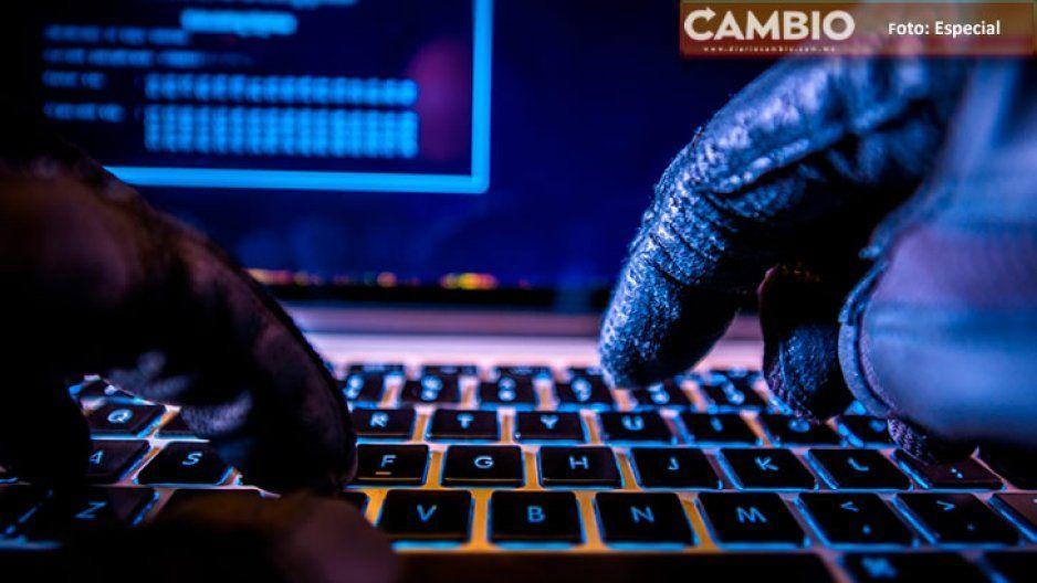 CFE registró más de 4 mil ciberataques en su contra